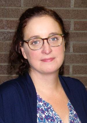 Sarah Egan-Reeves
