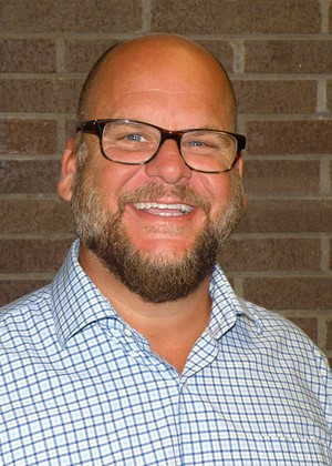Mike Kaschak